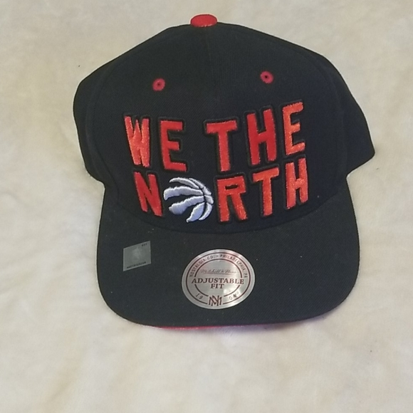 We the north mens hat